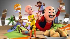 16 Best Motu Patlu Images On Pinterest All Cartoon Images