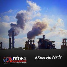 El empleo de las fuentes de energía actuales tales como el petróleo, gas natural o carbón acarrea consigo problemas como la progresiva contaminación, o el aumento de los gases invernadero.