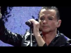 Depeche Mode - Never let me down again - One night in Paris - Audio HQ - YouTube