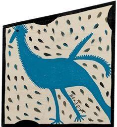 Mose Tolliver on Pinterest   Folk Art, Outsider Art and Alabama