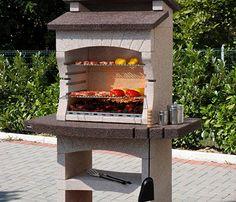 108 Best Braais Images Outdoor Oven Barbecue Garden