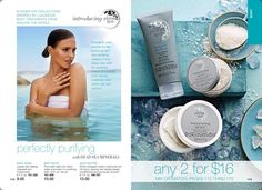 Campaign-12 eBrochure | AVON Planet Spa Any 2 $16. www.youravon.com/camillias  #PlanetSpa #AvonSkin #BodyButter