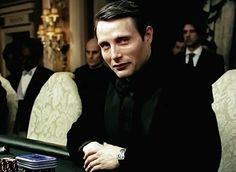 Le Chiffre | Casino Royale