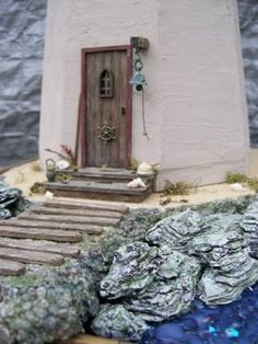 Dollhouse Lighthouse Review
