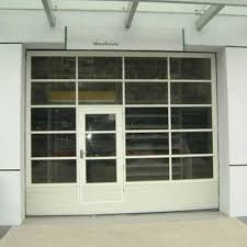 Image Result For Commercial Roll Up Door With Door