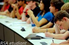 RSA Etudiant en 2014 : Les Infos pour les +/- de 25 ans.