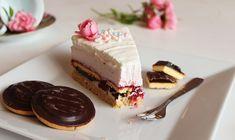 Jaffa torta s malinama i bijelom čokoladom! Bez pečenja!