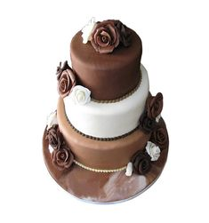 Order Cakes Online, Cake Online, Online Gift, 2 Tier Cake, Tiered Cakes, Diy Wedding, Wedding Cakes, Baby Shower Announcement, Online Cake Delivery