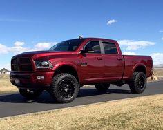 36 Ideas for ram truck accessories cummins Jacked Up Trucks, Ram Trucks, Dodge Trucks, Diesel Trucks, Cool Trucks, Dodge Cummins, Best Pickup Truck, Custom Pickup Trucks, Dodge Power Wagon