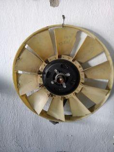 Fan clutch Chevrolet traiblazer stock 1337 año 2003en exelentes condiciones seminuevo original pregunte por lo q necesite alos telefonos 3318145076 y 3322228817