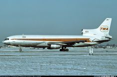 Lockheed L-1011-385-1-15 Tristar 100 aircraft picture