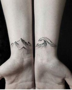 Muchas ideas y fotos de tatuajes pequeños en diferentes partes del cuerpo con algunos secretos sobre las últimas tendencias en el tatuaje