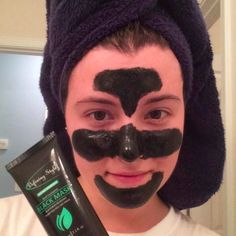 14 Face Masks With Before And After Photos That Will Have You Reaching For Your Wallet