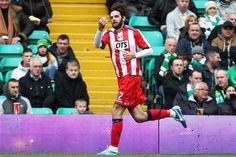 Oct 27 Goals from Cillian Sheridan and Liam Kelly gave Kilmarnock their first win over Celtic at Parkhead for an incredible 57 years.