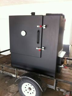 How To Build Gravity Feed Smoker Html Autos Post