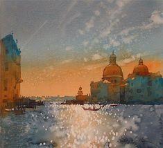 Richard Thorn. Venezia Romantica. Christopher St Leger Arnold Lowry Cao Bei_An. Aqua 12 Javid Tabatabaii Hilde Eilertsen Svetvold. Nord...