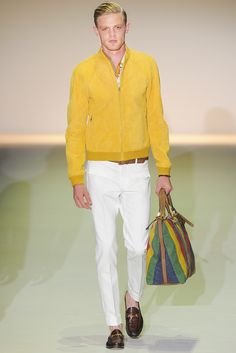 Gucci - Spring 2013 Menswear - Look 4 of 40?url=http://www.style.com/slideshows/fashion-shows/spring-2013-menswear/gucci/collection/4