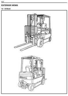 80 best toyota forklift service images on pinterest repair manuals full system toyota 7fbmf16 7fbmf18 7fbmf20 7fbmf25 7fbmf30 7fbmf35 7fbmf40 electric forklift truck service repair fandeluxe Choice Image