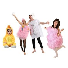 Family Halloween costumes make the spooky holiday even more fun! Check out our favorite family Halloween costume ideas here. Family Halloween Costumes, Time To Celebrate, Baby Bumps, More Fun, Dress Up, Celebrities, Costume Ideas, Holiday, Check