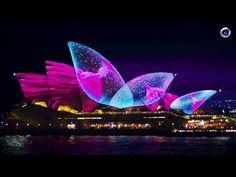 (58) IBC2017 Rewind: Tim Clapham – Thinking Outside the Cube – Sydney Opera House Projection - YouTube