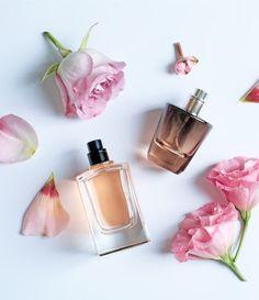 ΚΑΣΤΟΡΕΛΑΙΟ - Aurora Sense Flower Power, Aurora, Perfume Bottles, Butter, Crystals, Athens, Ali, Disney, Fragrance