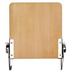 Jaxon Wandstuhl standard - Buche - Essem Design