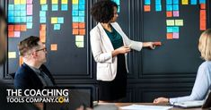 The 5 Simplest Coaching Questions to Brainstorm Actions and Move Your Clients Forwards! | The Launchpad - The Coaching Tools Company Blog Coaching Questions, Coaching Skills, Train The Trainer, Cash Today, Leadership Tips, Learning Styles, Childcare, How To Become, Internet