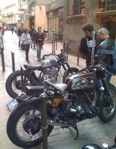 BMW - modified