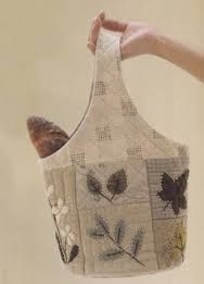 japanese quilted bag patterns - Google Search
