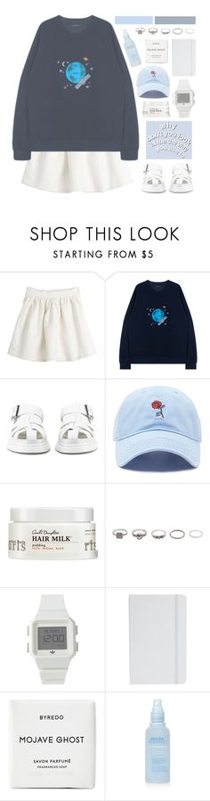 """a baby being born to the overkill // unpopular opinions tag"" by i-smell-grunge ❤ liked on Polyvore featuring Dr. Martens, Forever 21, Carol's Daughter, BKE, adidas, ASOS, Byredo and Aveda"
