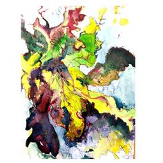 drawing 2010 by TheBloomingWall on Etsy, $60.00