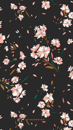 I wallpaper, pink flower wallpaper, iphone 7 plus wallpaper, iphone 7 wallpapers, Tumblr Wallpaper, Flower Wallpaper, Screen Wallpaper, Wallpaper S, Wallpaper Backgrounds, Pattern Wallpaper Iphone, Trendy Wallpaper, Wallpaper Makeup, Floral Wallpaper Phone