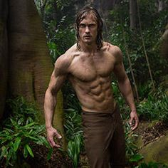 The Legend of Tarzan: Win tickets to the Irish Premiere Screening - http://www.competitions.ie/competition/legend-tarzan-win-tickets-irish-premiere-screening/