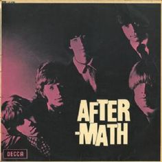 Buy The Rolling Stones Aftermath Record Album   Planet Earth Records. http://www.planetearthrecords.co.uk/the-rolling-stones-aftermath-vinyl-record-lp-decca-1966-39117-p.asp   £39.99