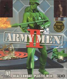 ARMY MEN 2 +1Clk Windows 10 8 7 Vista XP Install