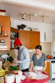 5 lessons for creating a well-rounded cooking life, so important for long-term happiness in the kitchen (and out of it too).