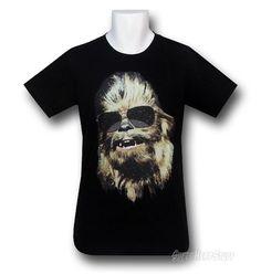 #StarWars Wookiee Shades T-Shirt - $23