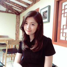 Jung So Min 정소민 Asian Actors, Korean Actresses, Korean Actors, Jung So Min, Baek Seung Jo, Kim Joong Hyun, Korean Drama Series, Mbc Drama, Playful Kiss