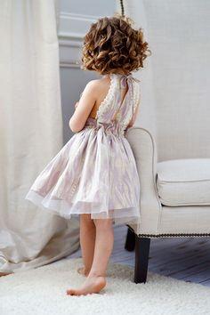 Haven Dress Pattern Violette Field Threads