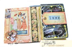 Love Sweet Love Altered Truffle Box Tutorial A Ladies Diary by Kathy Clement Product by Graphic 45 Photo 9 Truffle Boxes, 2017 Design, Diy Gift Box, Try Something New, Creative Outlet, Graphic 45, Love Is Sweet, Crafty, Paper