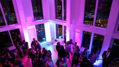 Picture of Sky Lounge @ Nido in City of London, London