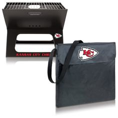Use this Exclusive coupon code: PINFIVE to receive an additional 5% off the Kansas City Chiefs NFL X-Grill at SportsFansPlus.com