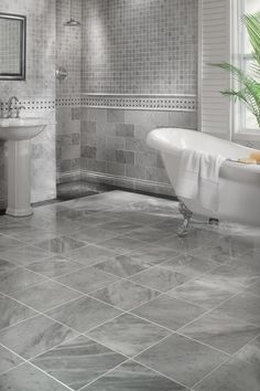 From elegant master baths to cozy powder rooms, always room for improvement. Whether looking for a whole new room, or a simple upgrade, we have the inspiration you need. furniture brown furniture home furniture dining sets furniture drawers Master Bathroom Shower, Bathroom Plans, Upstairs Bathrooms, Bathroom Renovations, Small Bathroom, Bathroom Ideas, Bathroom Designs, Basement Remodeling, Bad Inspiration