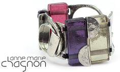 Anne-Marie Chagnon Bracelet Christmas Shopping List, How To Make Beads, Jewelry Art, Bracelets, Marie, Glass Beads, Handmade Jewelry, Canada, Clay