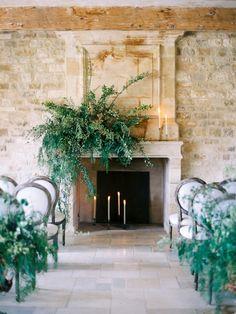 Organic Vintage Bridal Style | Wedding Sparrow | Rachel Solomon Photography