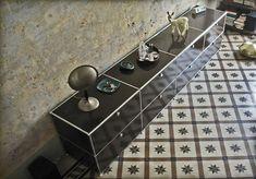 pietro russo / casa di pietro, milano