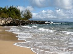 Maui with kids: Best family-friendly hiking in Kapalua DT Fleming Beach