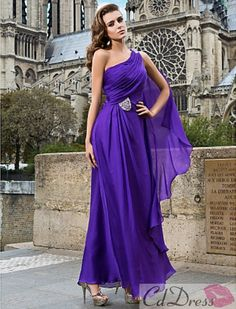 bridesmaid dress bridesmaid dresses ahhh this purple!!!