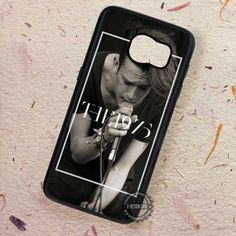 The Vocalist Matt Healey The 1975 - Samsung Galaxy S7 S6 S5 Note 7 Cases & Covers