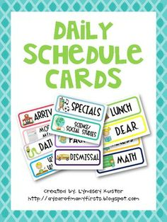 If you're up for a little color in your classroom (or perhaps you're doing a cheery and colorful theme) this school year, grab these cards for free...